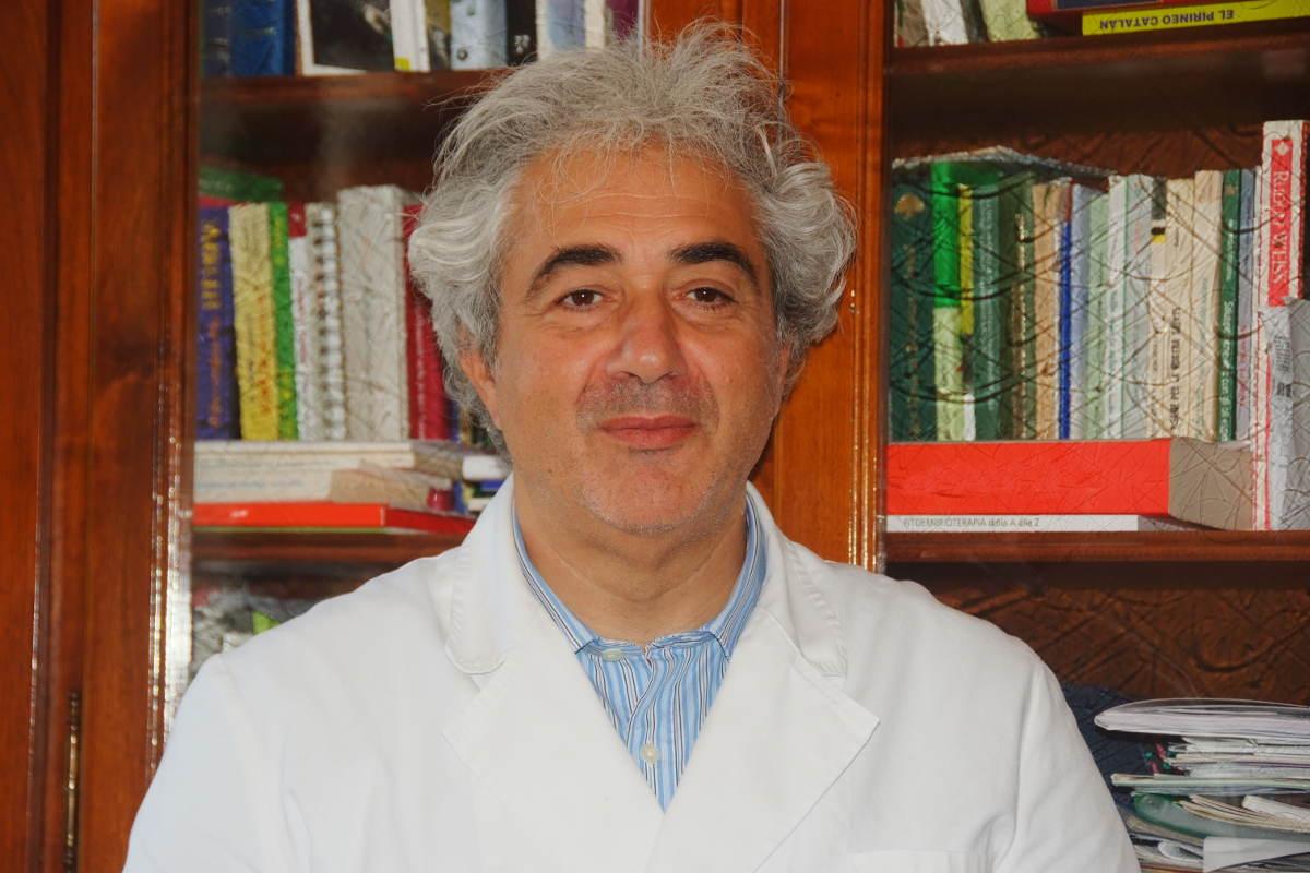 Dr.Paolo MIlan